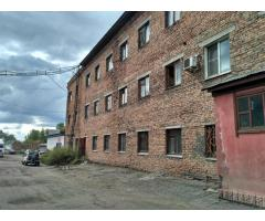Производственно-офисное здание - Image 1