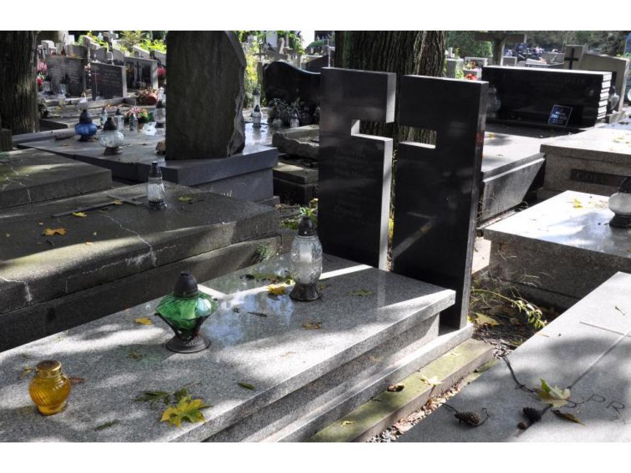 Уборка могил на любом кладбище городов Украины - 1
