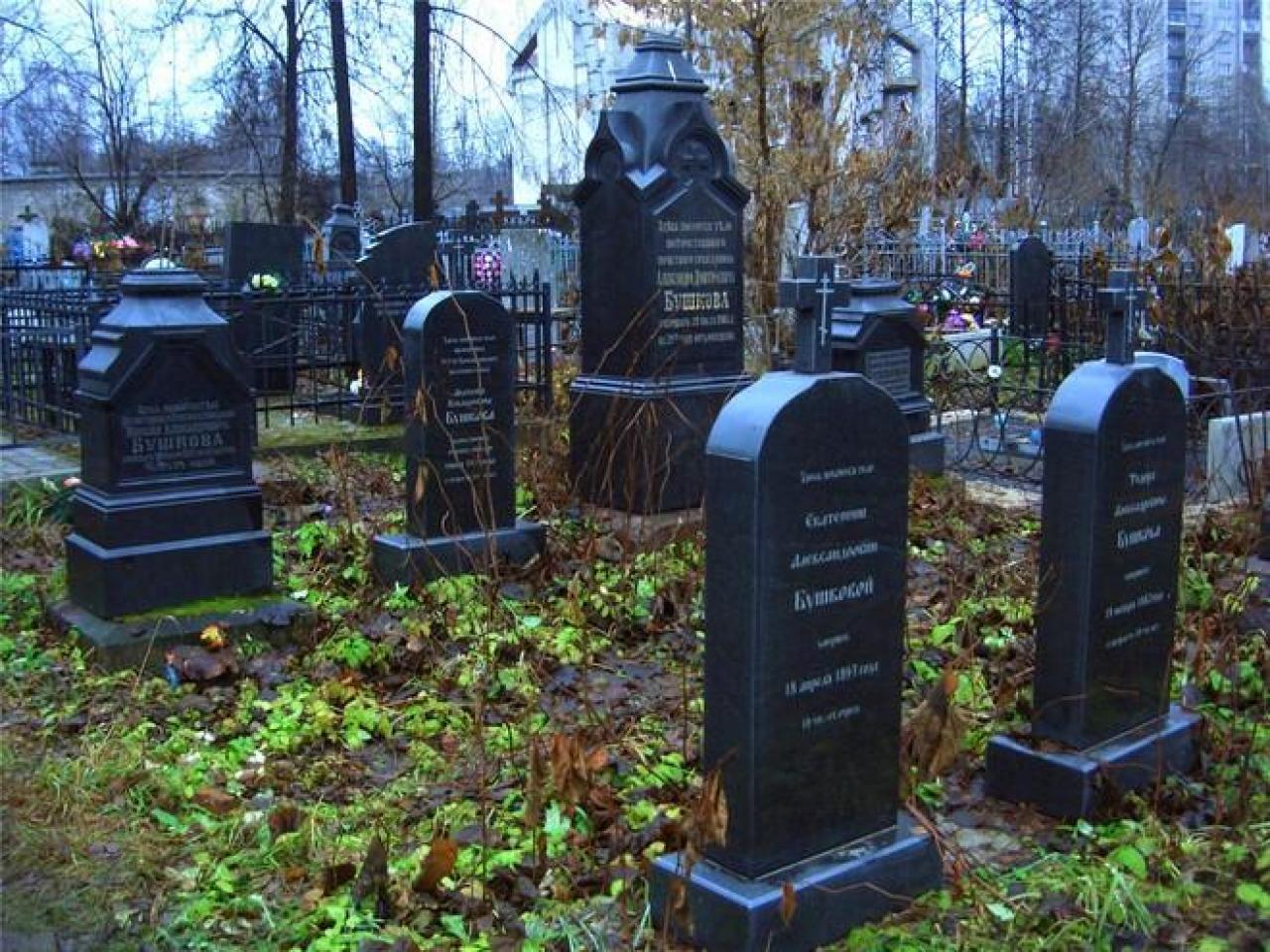 Уборка могил на любом кладбище городов Украины - 2