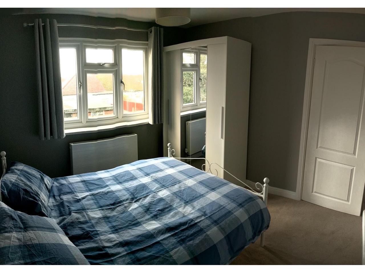 Double room - 3