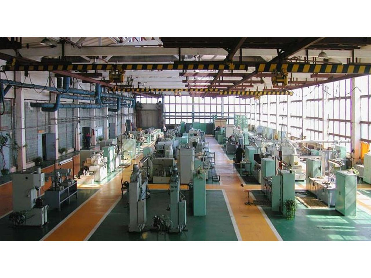 Продаётся металлообрабатывающая компания в Германии - 1