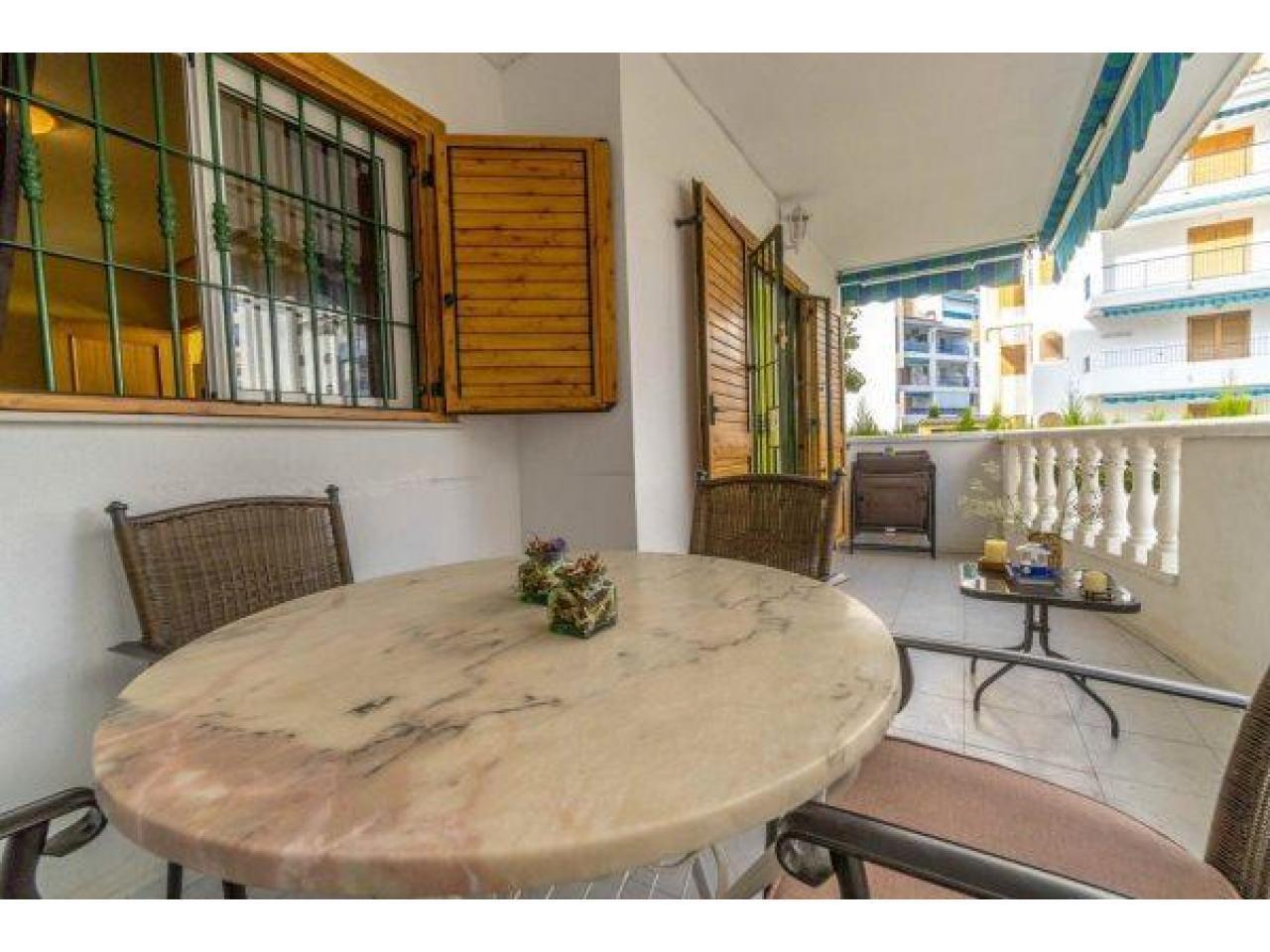 Недвижимость в Испании, Квартира рядом с пляжем в Ла Мата,Торревьеха,Коста Бланка,Испания - 3