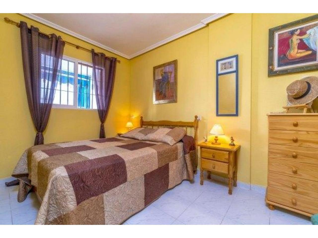 Недвижимость в Испании, Квартира рядом с пляжем в Ла Мата,Торревьеха,Коста Бланка,Испания - 4