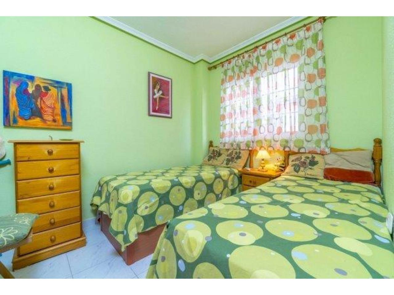 Недвижимость в Испании, Квартира рядом с пляжем в Ла Мата,Торревьеха,Коста Бланка,Испания - 5