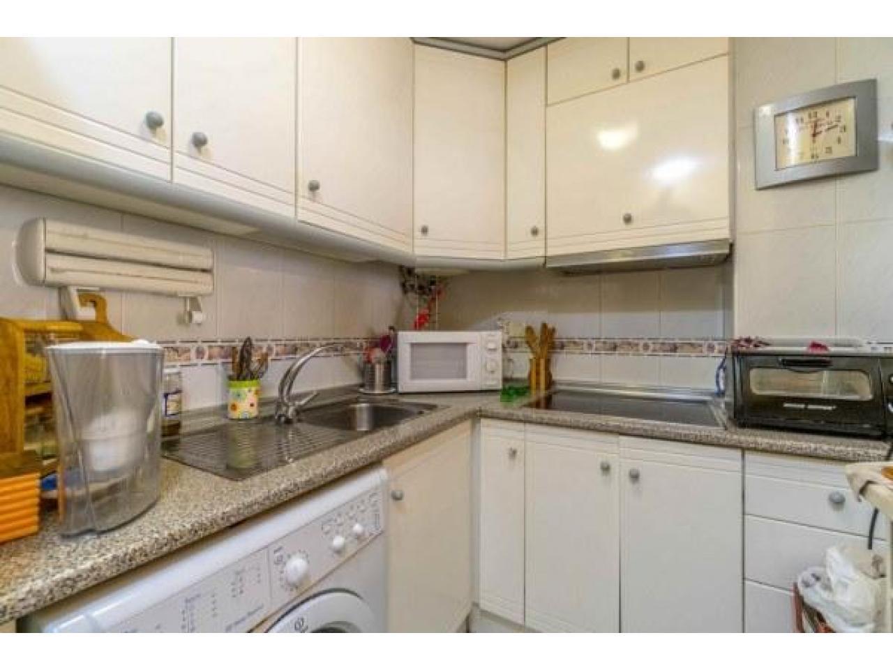 Недвижимость в Испании, Квартира рядом с пляжем в Ла Мата,Торревьеха,Коста Бланка,Испания - 6