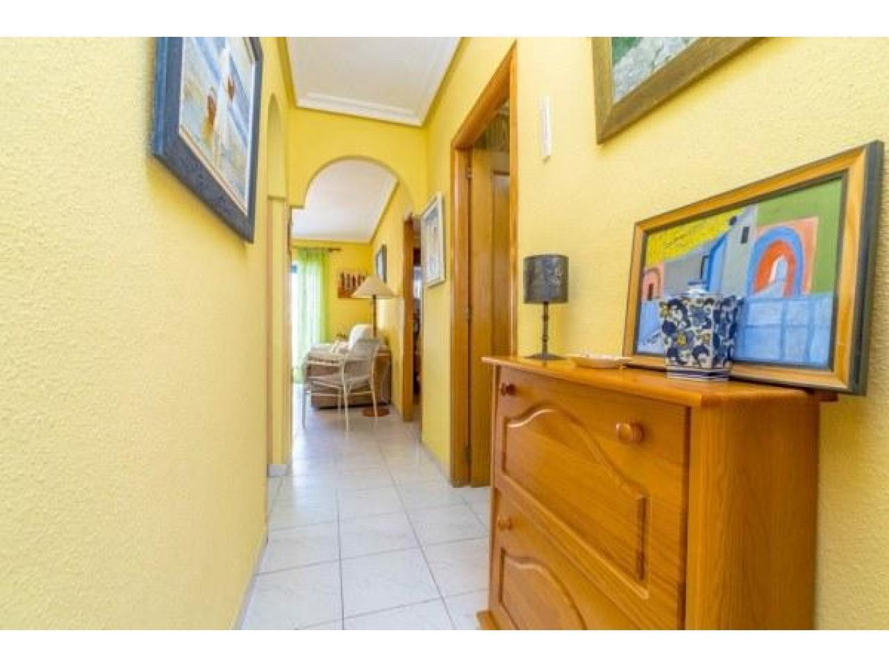 Недвижимость в Испании, Квартира рядом с пляжем в Ла Мата,Торревьеха,Коста Бланка,Испания - 7