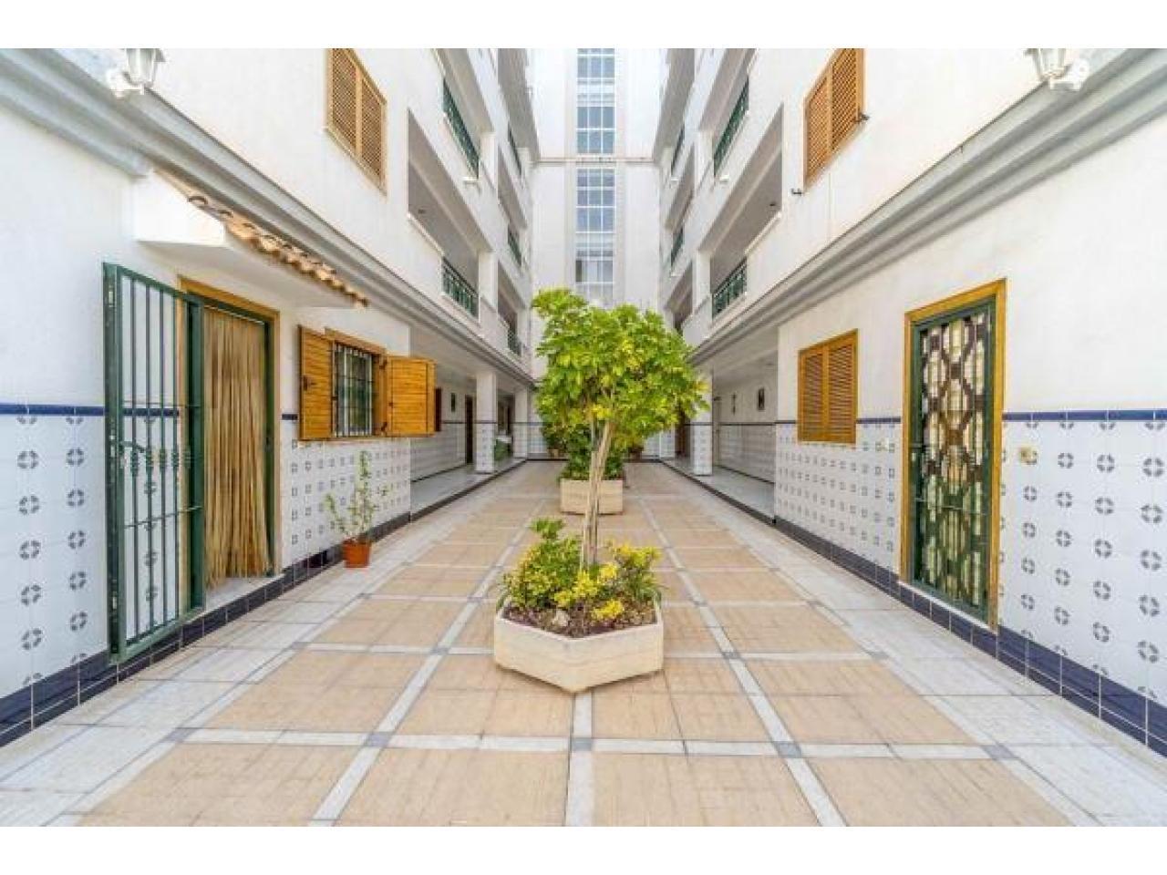 Недвижимость в Испании, Квартира рядом с пляжем в Ла Мата,Торревьеха,Коста Бланка,Испания - 8