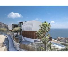 Недвижимость в Испании, Новая вилла с видами на море от застройщика в Альтеа,Коста Бланка,Испания - Image 3