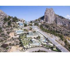 Недвижимость в Испании, Новая вилла с видами на море от застройщика в Альтеа,Коста Бланка,Испания - Image 4