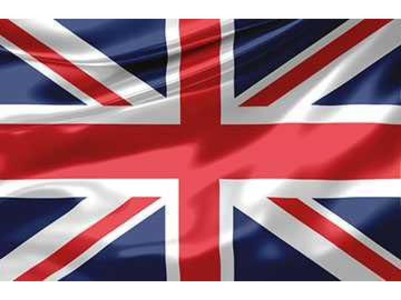 Легализация в Великобритании - 1