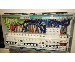 Электрик -Newham, Redbridge, Romford, Dagenham - Image 3