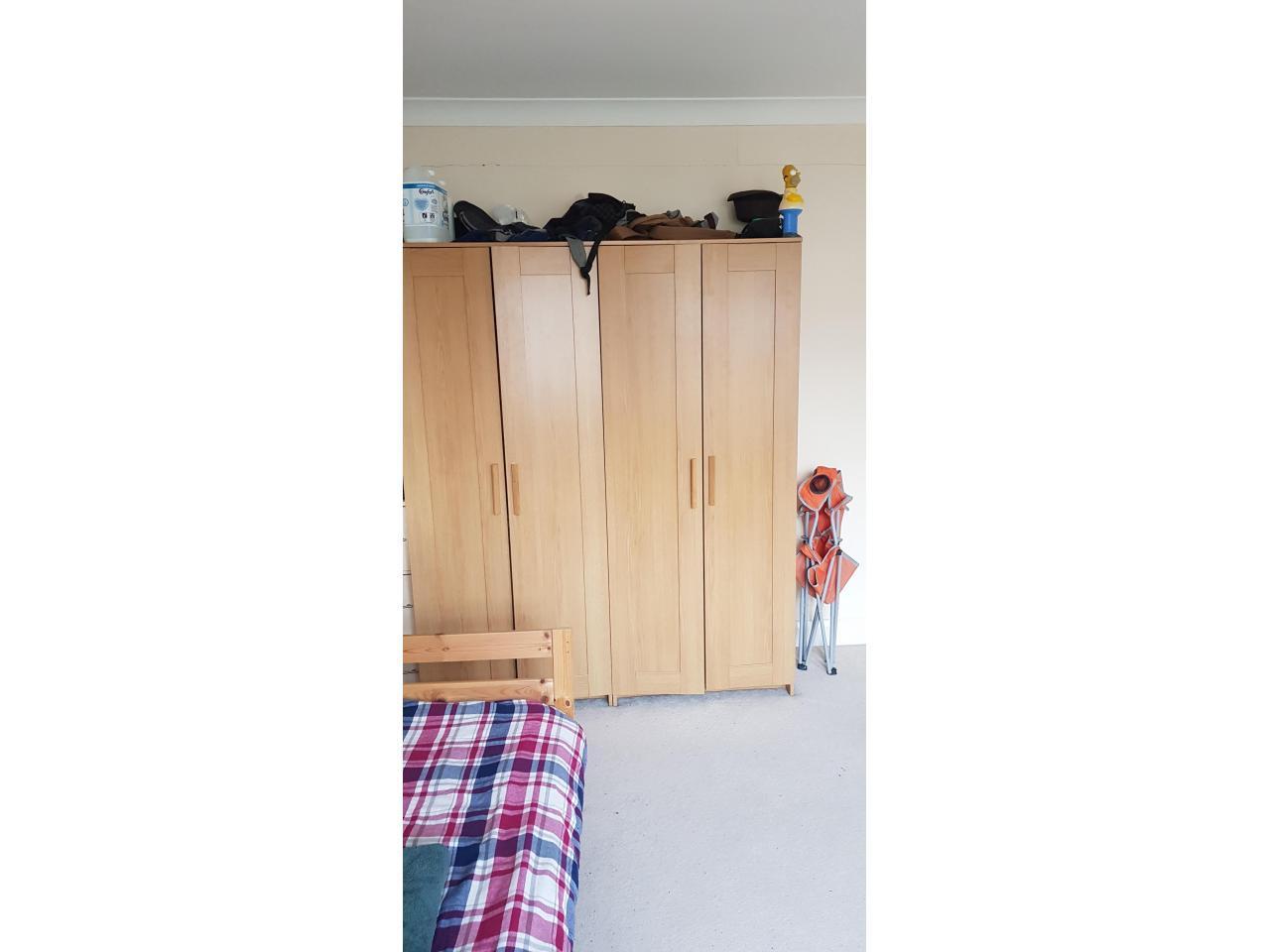 Сингл и Дабл комнаты в аренду £80, £145 и £150 в неделю. - 6
