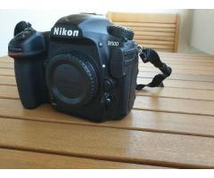 Nikon D500 камера в идеальном состоянии для продажи - Image 1