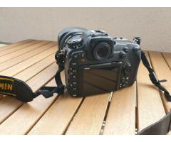 Nikon D500 камера в идеальном состоянии для продажи - Image 2