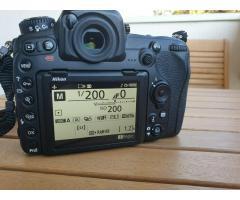 Nikon D500 камера в идеальном состоянии для продажи - Image 4