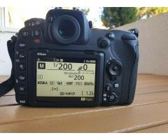 Nikon D500 камера в идеальном состоянии для продажи - Image 5