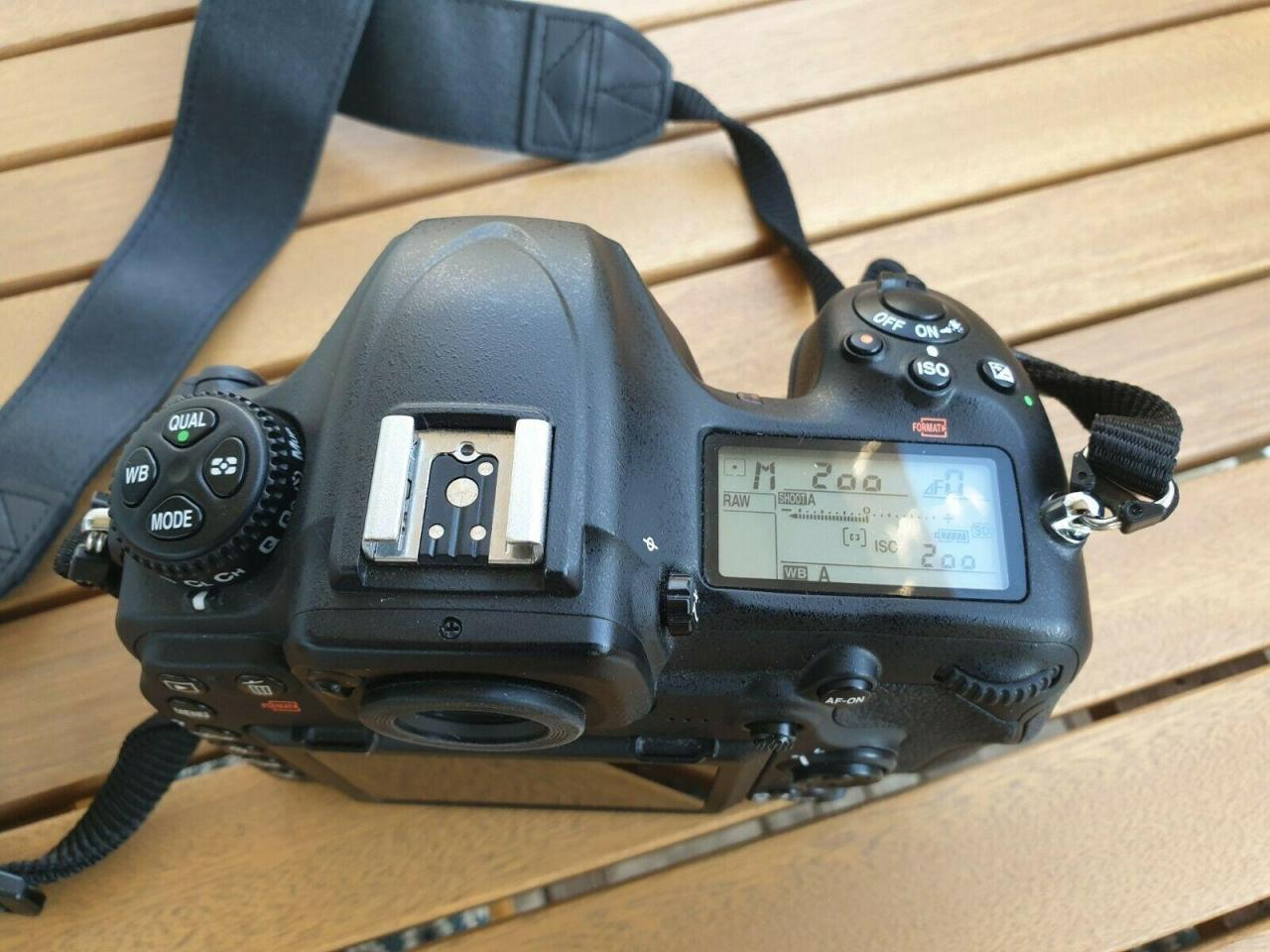 Nikon D500 камера в идеальном состоянии для продажи - 6