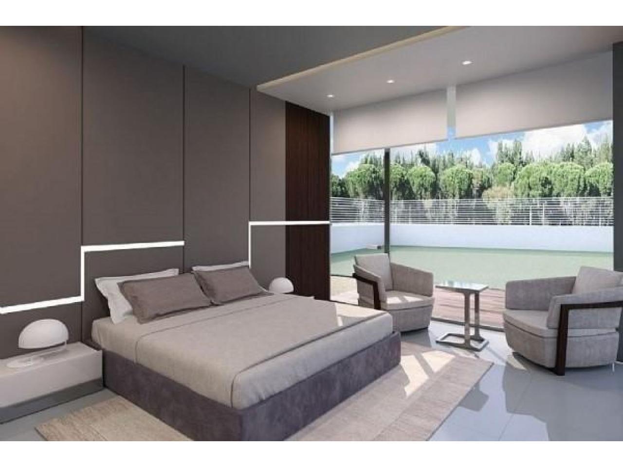 Недвижимость в Испании, Новая вилла рядом с морем от застройщика в Альтеа,Коста Бланка,Испания - 8