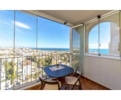 Недвижимость в Испании, Квартира с видом на море в Торревьеха,Коста Бланка,Испания - Image 1