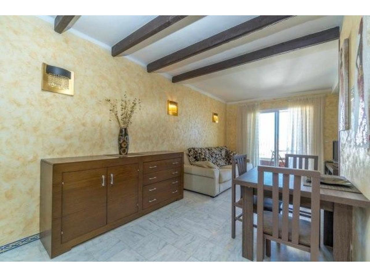 Недвижимость в Испании, Квартира с видом на море в Торревьеха,Коста Бланка,Испания - 2