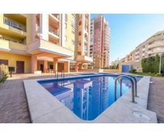 Недвижимость в Испании, Квартира с видом на море в Торревьеха,Коста Бланка,Испания - Image 3