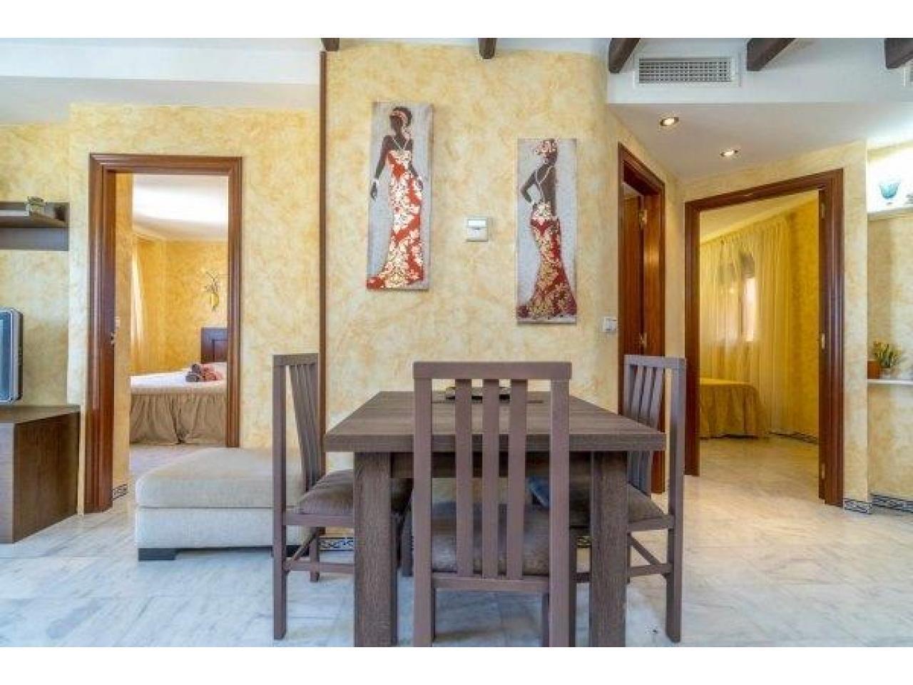 Недвижимость в Испании, Квартира с видом на море в Торревьеха,Коста Бланка,Испания - 4
