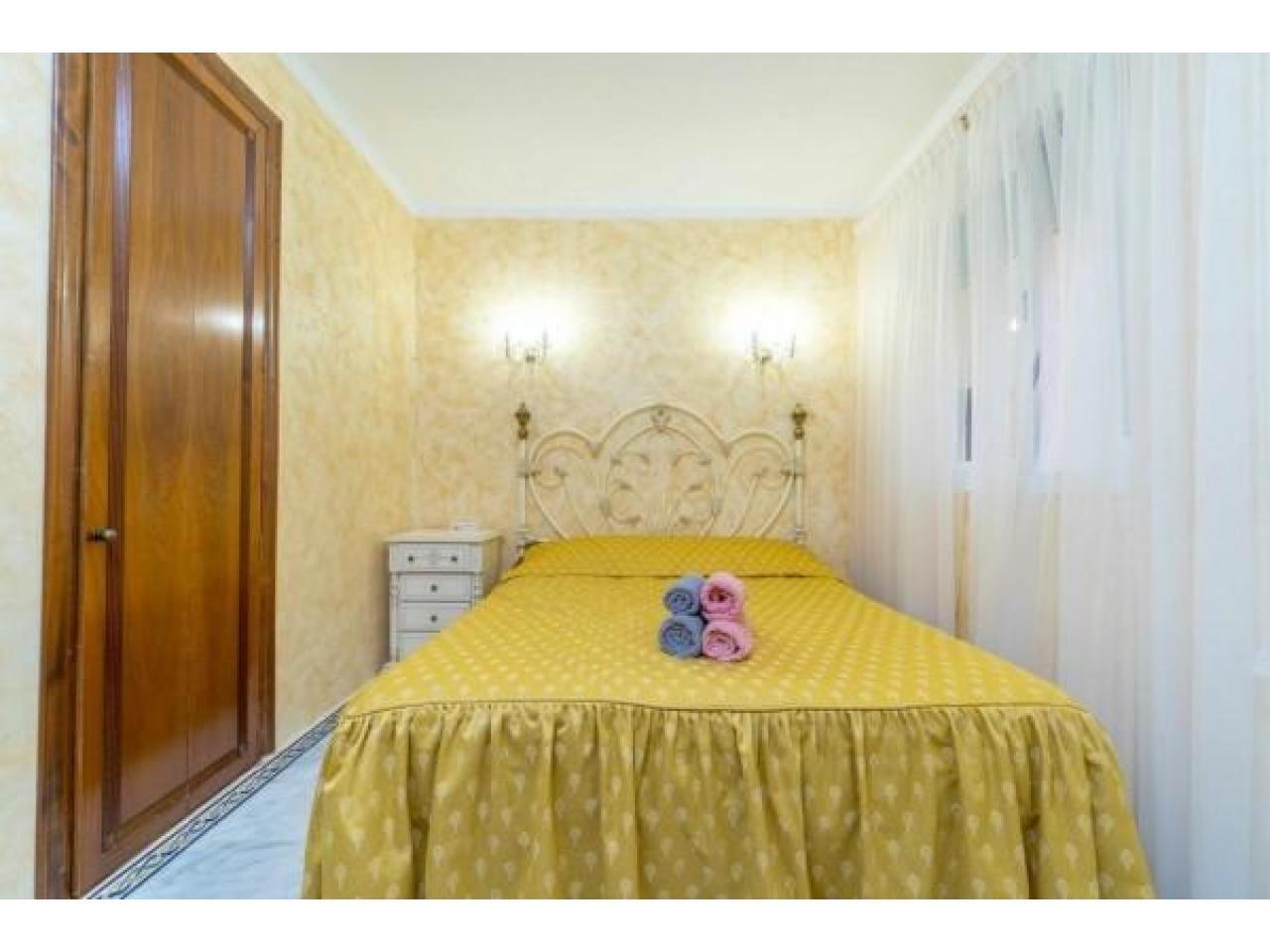 Недвижимость в Испании, Квартира с видом на море в Торревьеха,Коста Бланка,Испания - 7