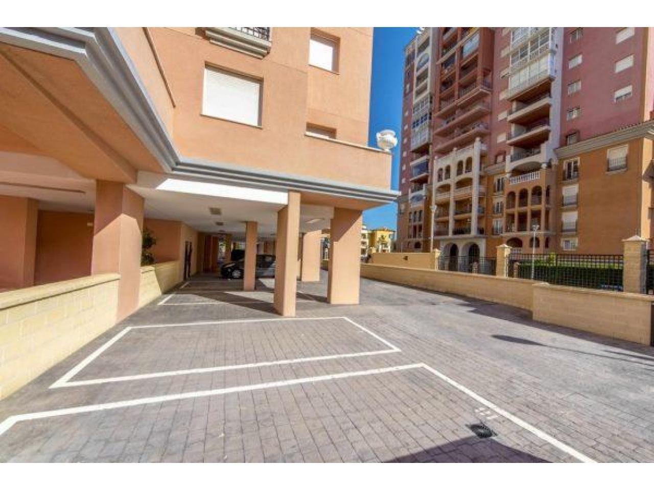 Недвижимость в Испании, Квартира с видом на море в Торревьеха,Коста Бланка,Испания - 10