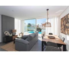 Недвижимость в Испании, Новая вилла рядом с пляжем от застройщика в Торревьеха,Коста Бланка,Испания - Image 2