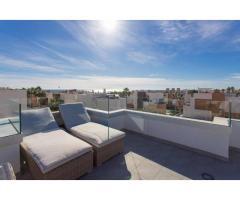 Недвижимость в Испании, Новая вилла рядом с пляжем от застройщика в Торревьеха,Коста Бланка,Испания - Image 3