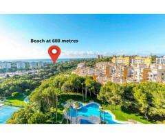 Недвижимость в Испании, Квартира с видами на море в Кампоамор,Коста Бланка,Испания - Image 4