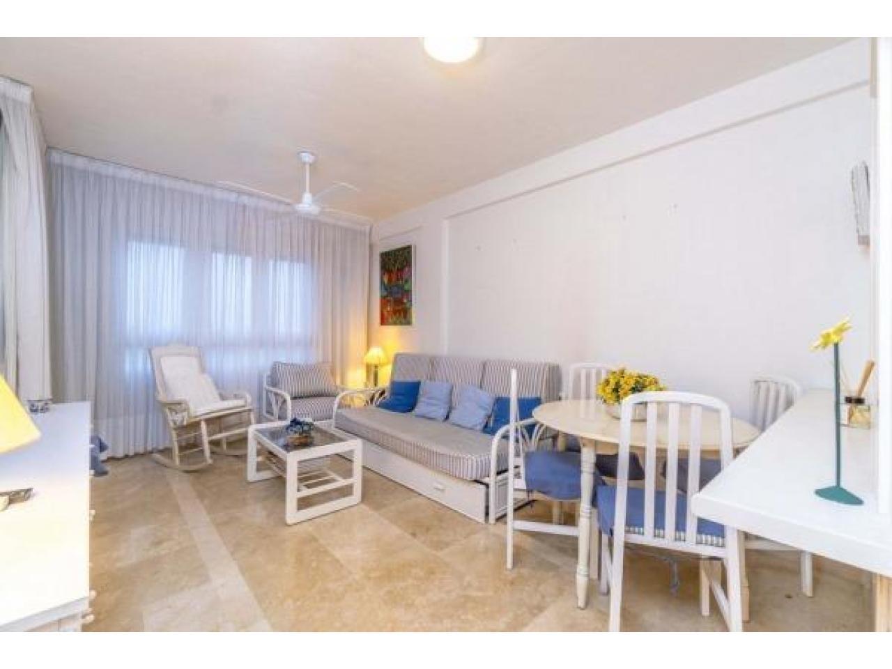 Недвижимость в Испании, Квартира с видами на море в Кампоамор,Коста Бланка,Испания - 5