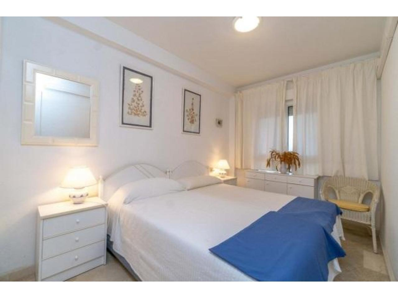 Недвижимость в Испании, Квартира с видами на море в Кампоамор,Коста Бланка,Испания - 6