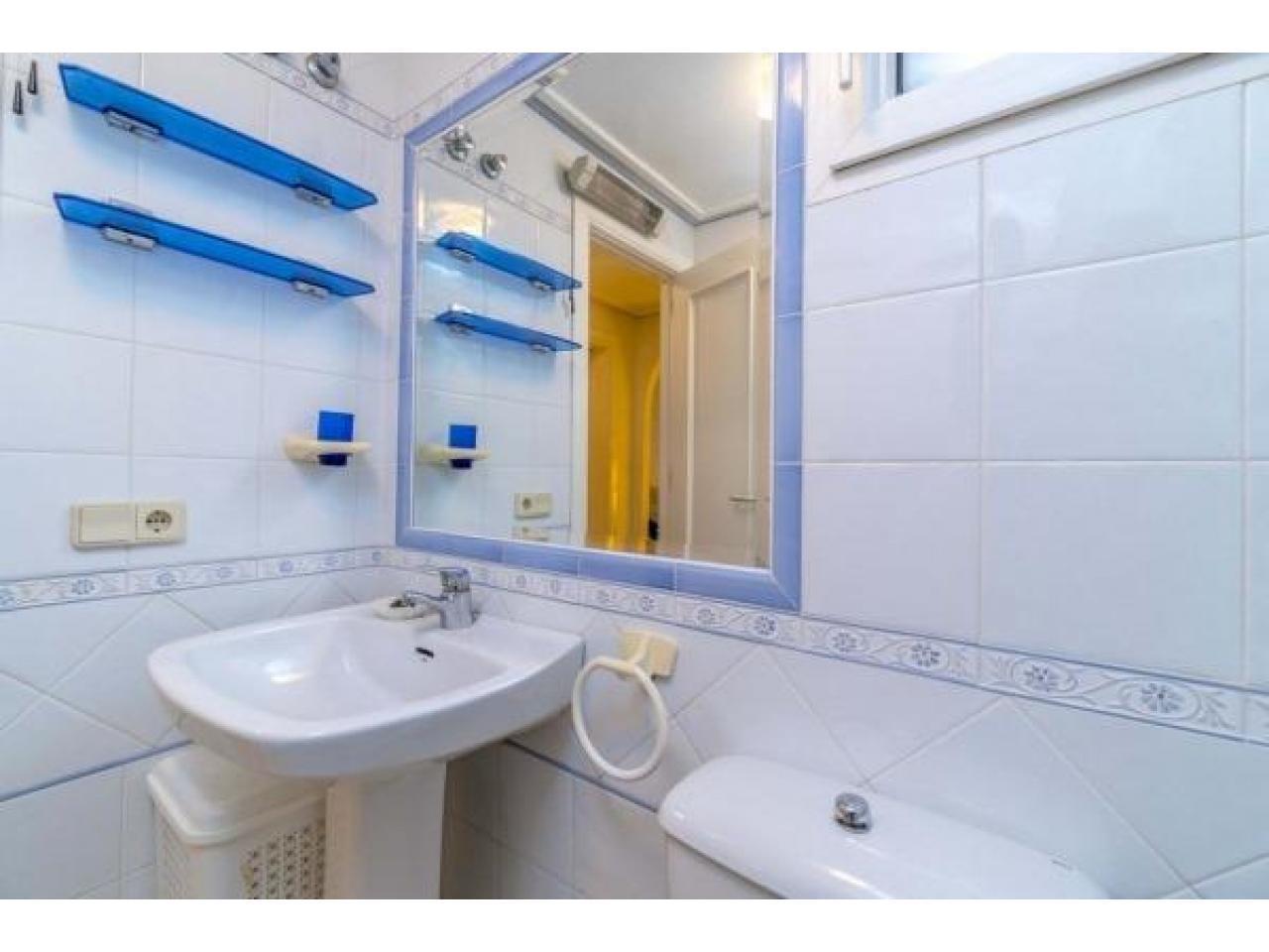 Недвижимость в Испании, Квартира с видами на море в Кампоамор,Коста Бланка,Испания - 8