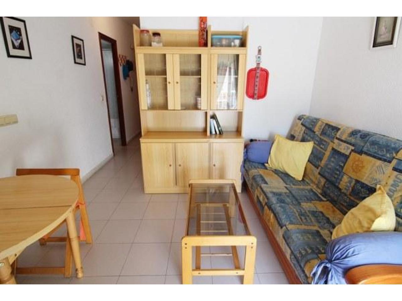 Недвижимость в Испании, Квартира с видами на море в Ла Мата,Коста Бланка,Испания - 2