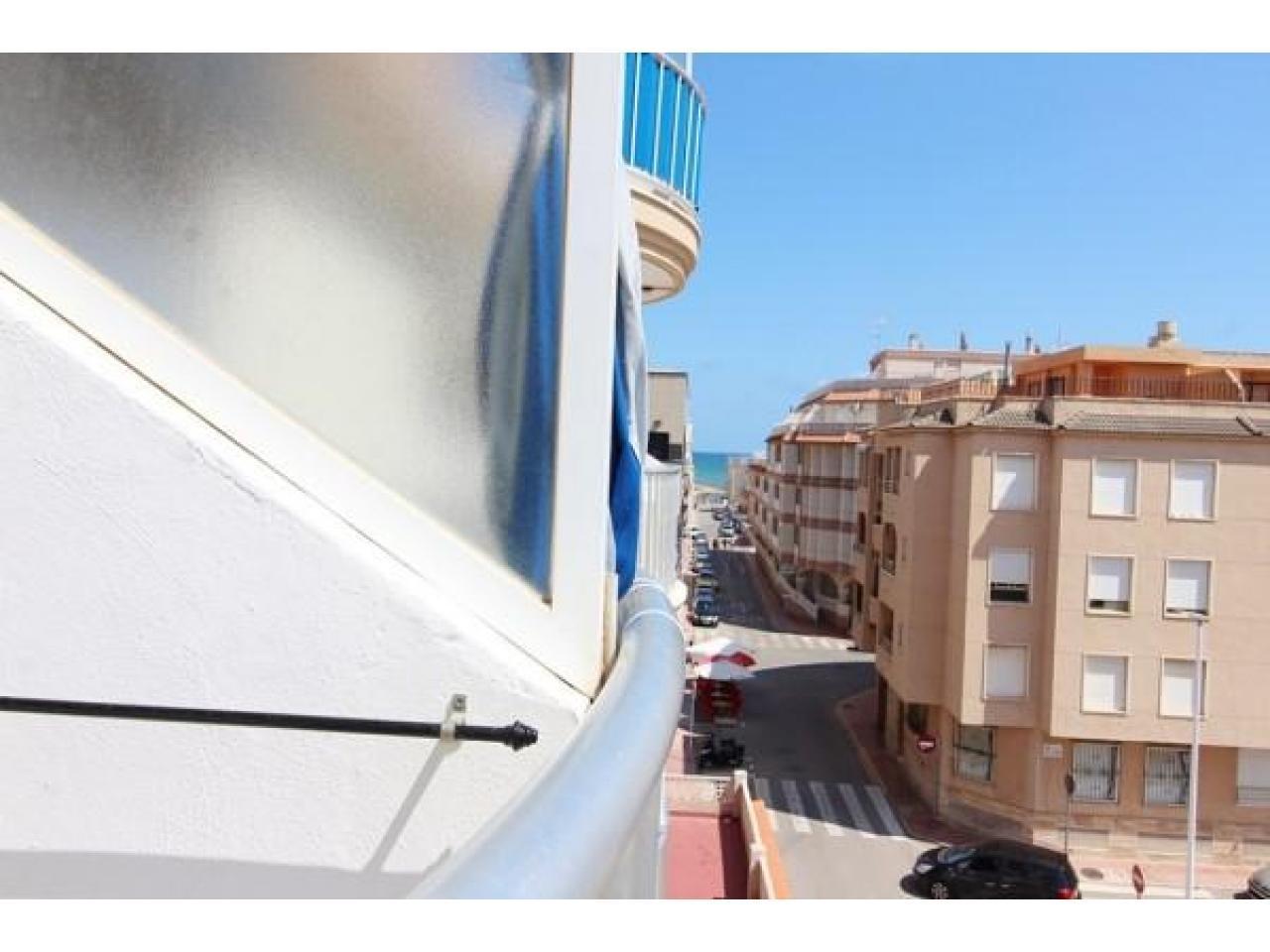 Недвижимость в Испании, Квартира с видами на море в Ла Мата,Коста Бланка,Испания - 3