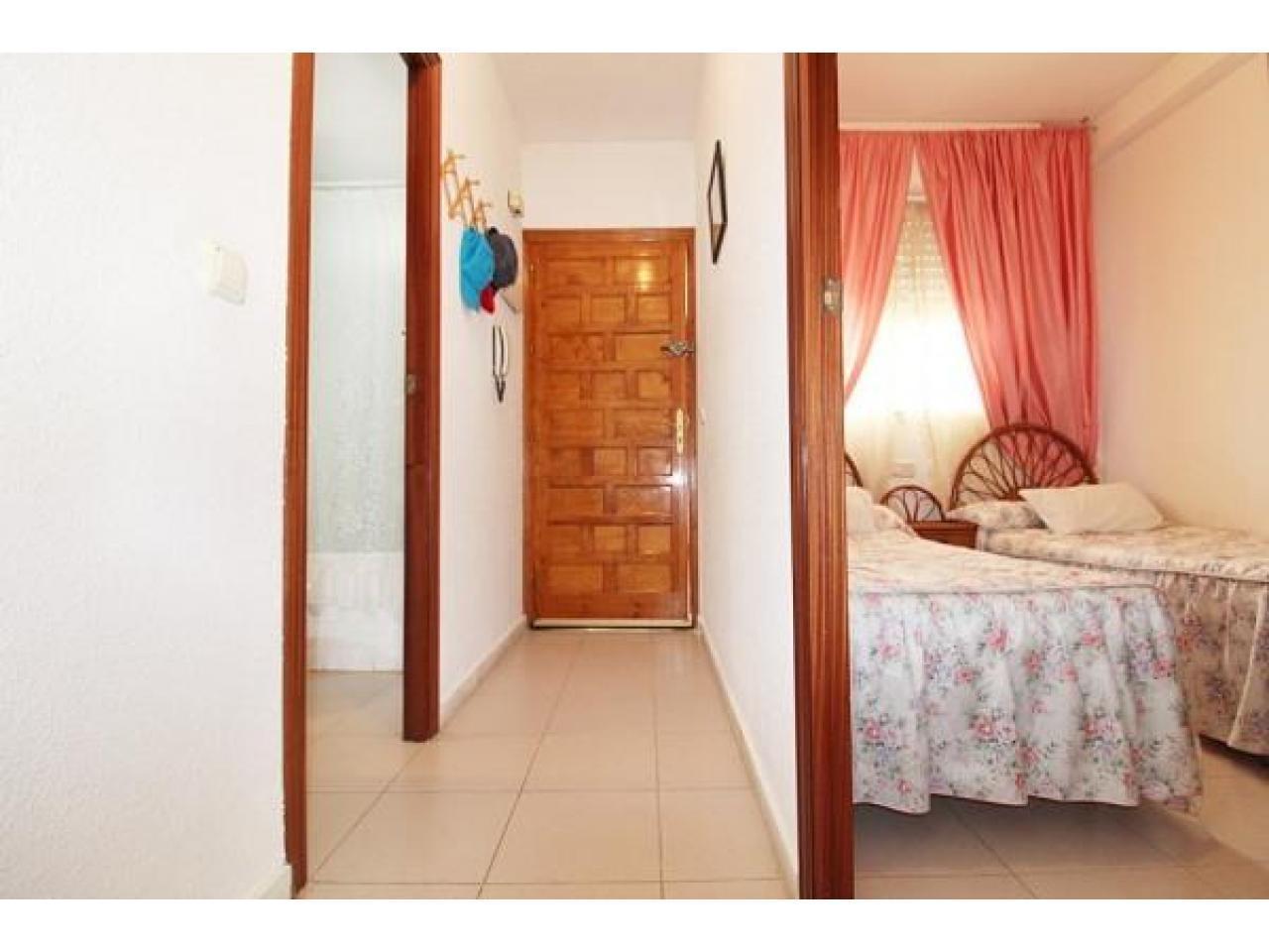 Недвижимость в Испании, Квартира с видами на море в Ла Мата,Коста Бланка,Испания - 6