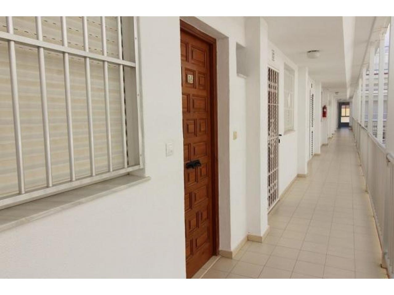 Недвижимость в Испании, Квартира с видами на море в Ла Мата,Коста Бланка,Испания - 7
