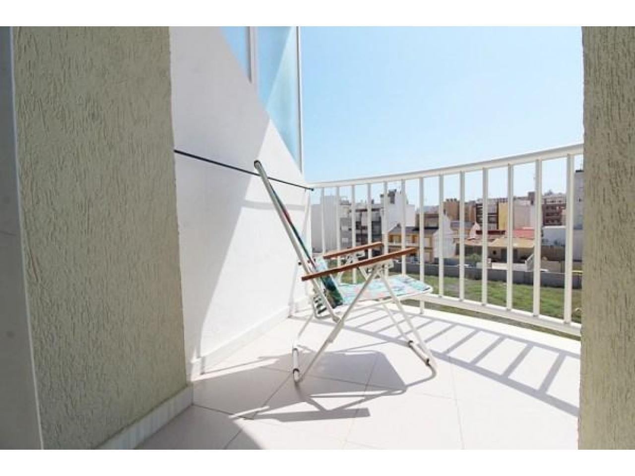 Недвижимость в Испании, Квартира с видами на море в Ла Мата,Коста Бланка,Испания - 9