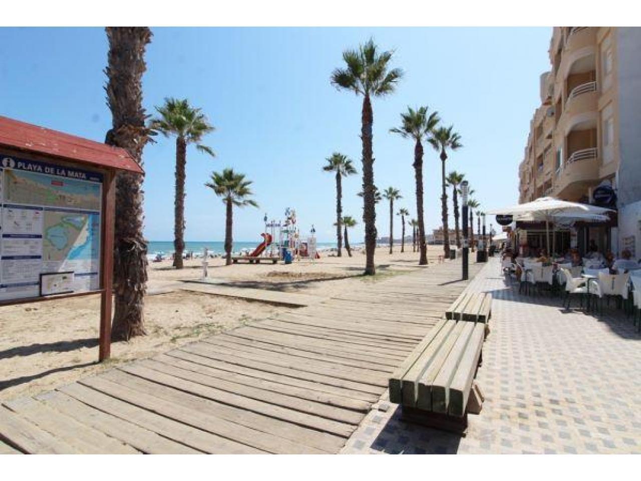 Недвижимость в Испании, Квартира с видами на море в Ла Мата,Коста Бланка,Испания - 10