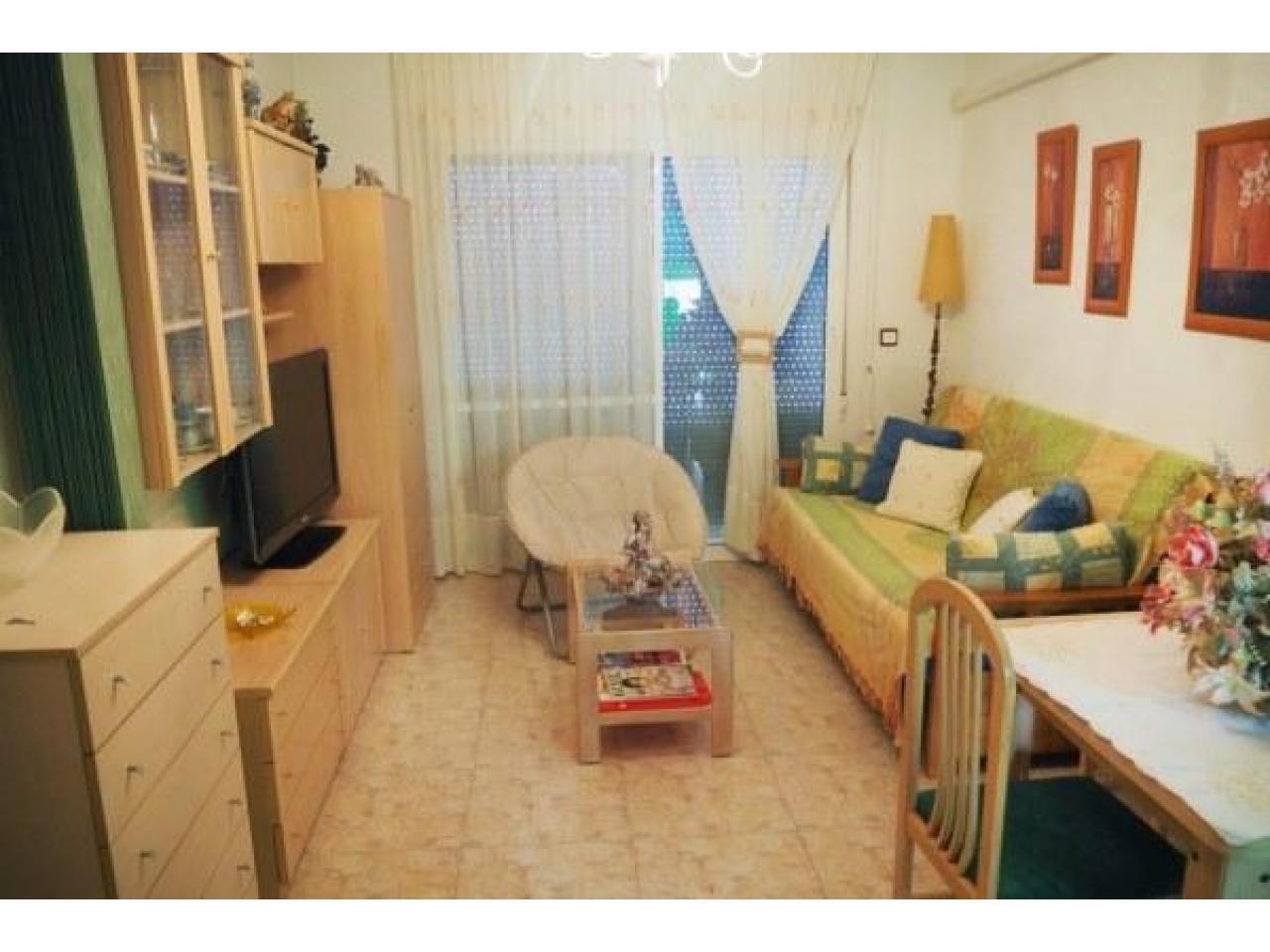 Недвижимость в Испании, Квартира c видами на море в Торревьеха,Коста Бланка,Испания - 2