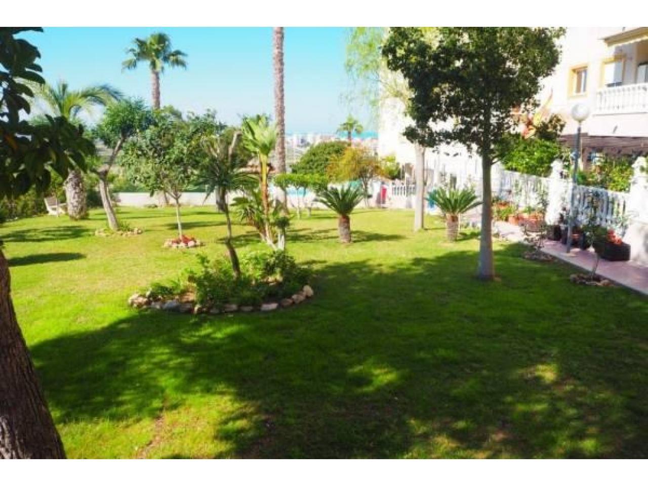 Недвижимость в Испании, Квартира c видами на море в Торревьеха,Коста Бланка,Испания - 4