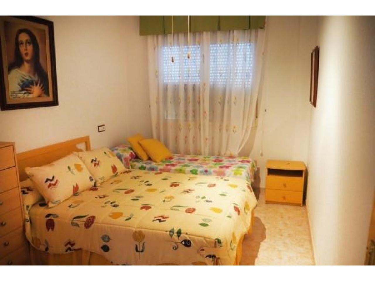 Недвижимость в Испании, Квартира c видами на море в Торревьеха,Коста Бланка,Испания - 7