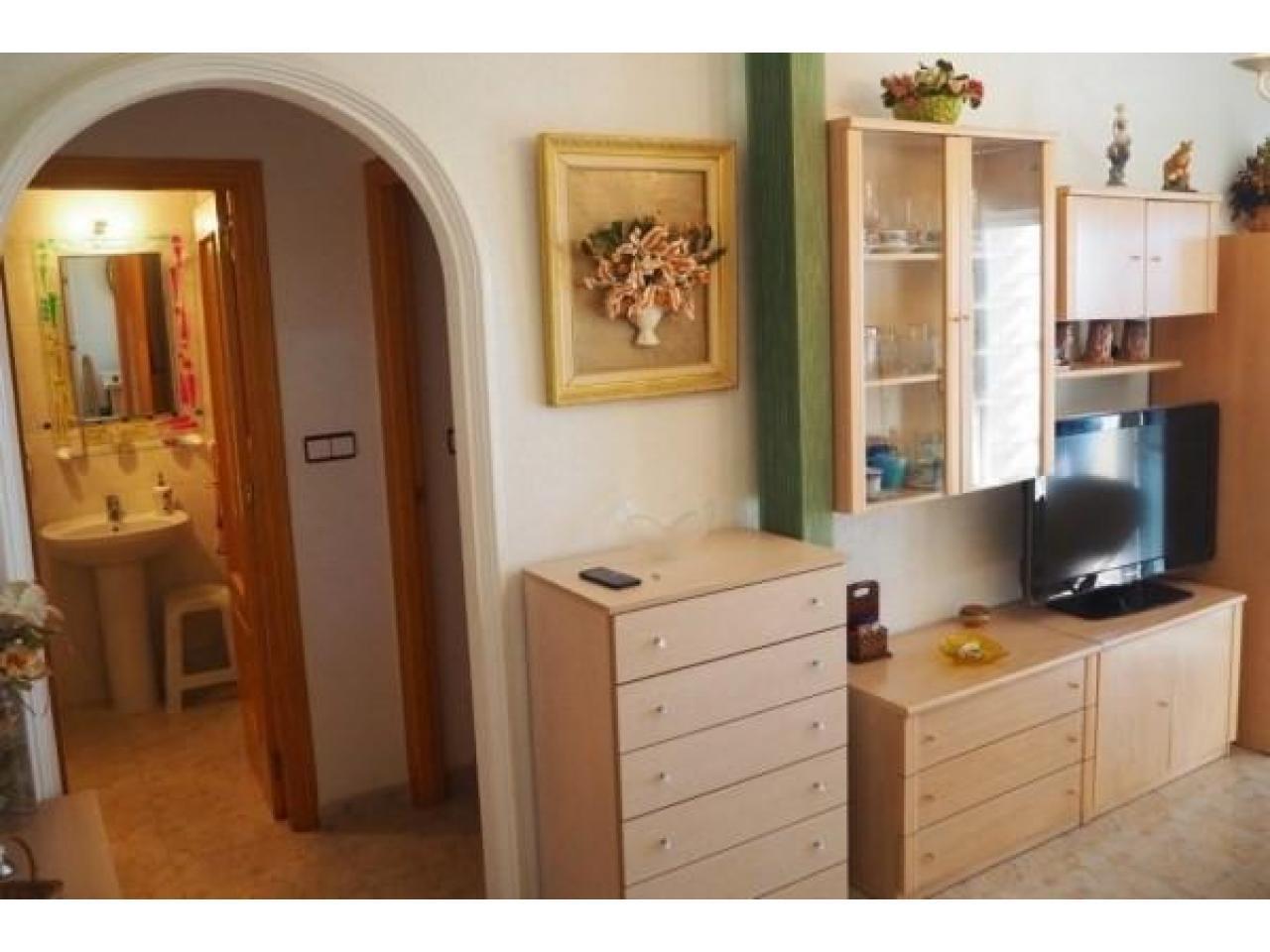 Недвижимость в Испании, Квартира c видами на море в Торревьеха,Коста Бланка,Испания - 8