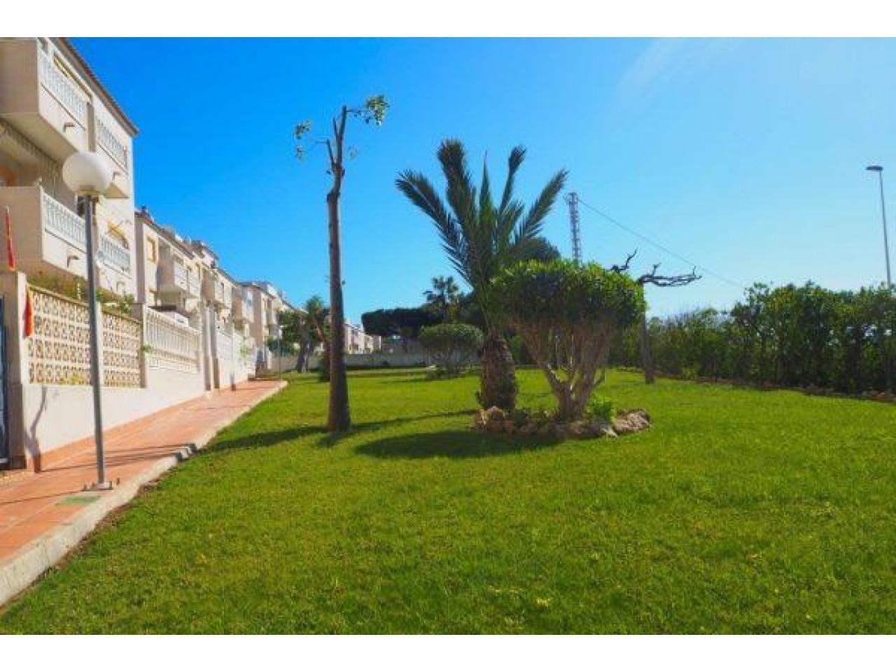 Недвижимость в Испании, Квартира c видами на море в Торревьеха,Коста Бланка,Испания - 9