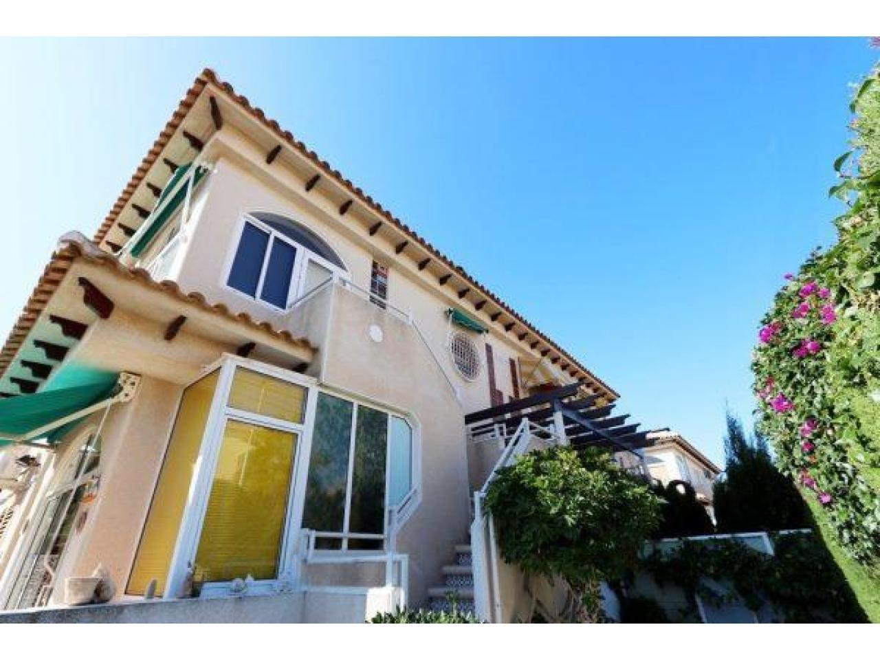 Недвижимость в Испании, Бунгало в Торревьеха,Коста Бланка,Испания - 3