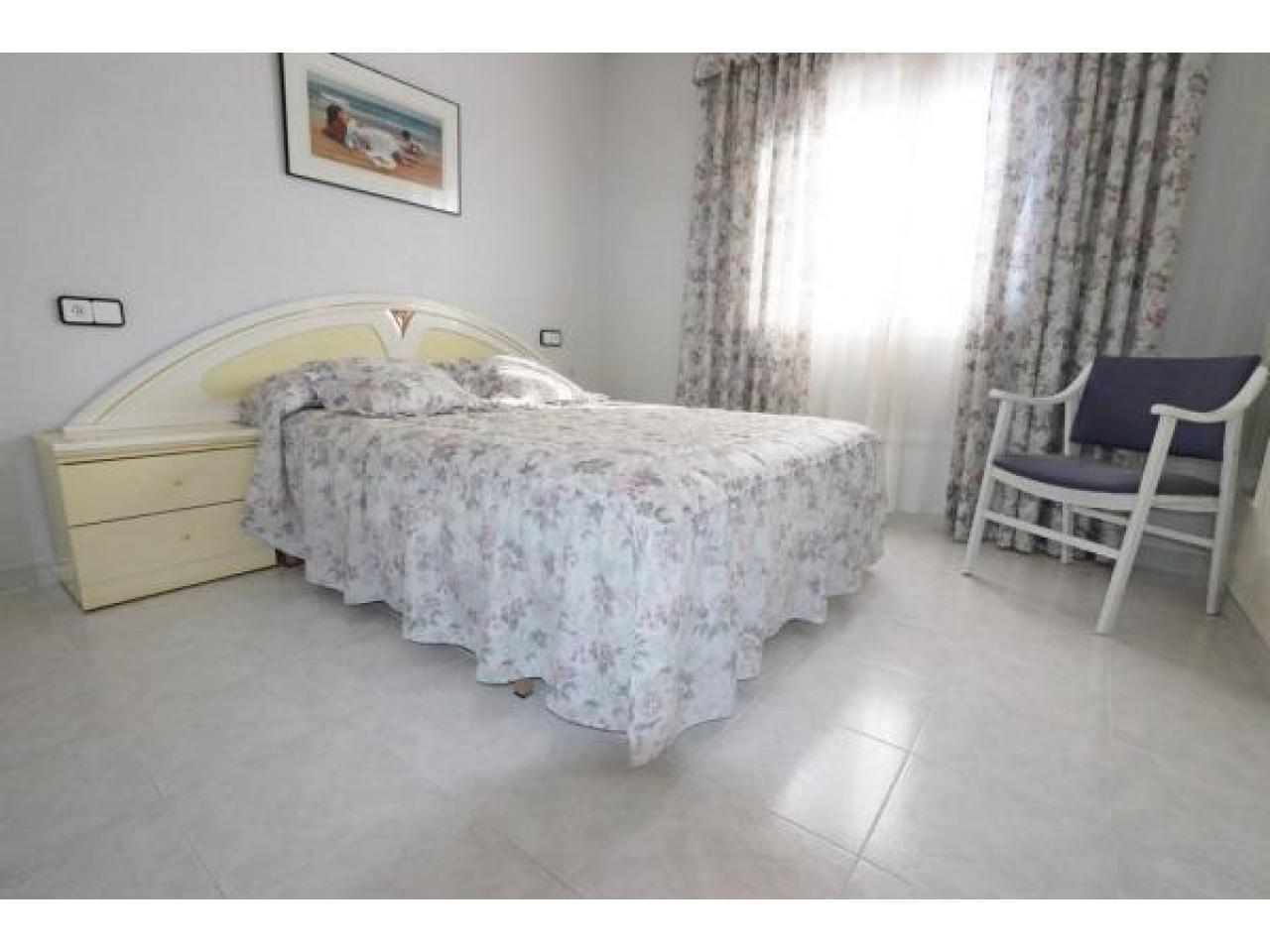 Недвижимость в Испании, Бунгало в Торревьеха,Коста Бланка,Испания - 6