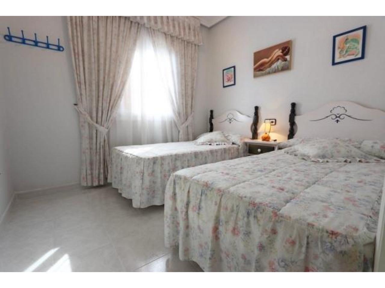 Недвижимость в Испании, Бунгало в Торревьеха,Коста Бланка,Испания - 7