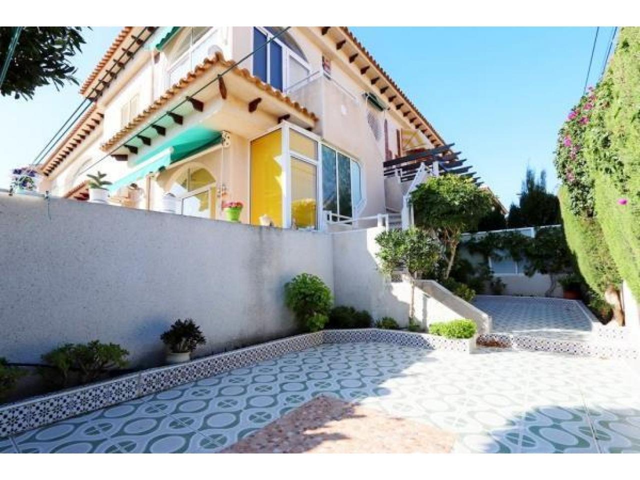 Недвижимость в Испании, Бунгало в Торревьеха,Коста Бланка,Испания - 10