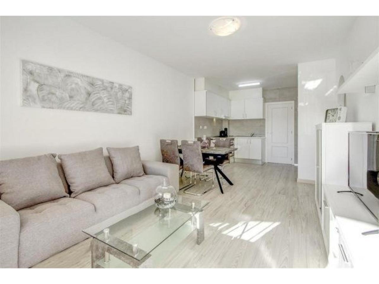 Недвижимость в Испании, Бунгало в Ориуэла Коста,Коста Бланка,Испания - 2
